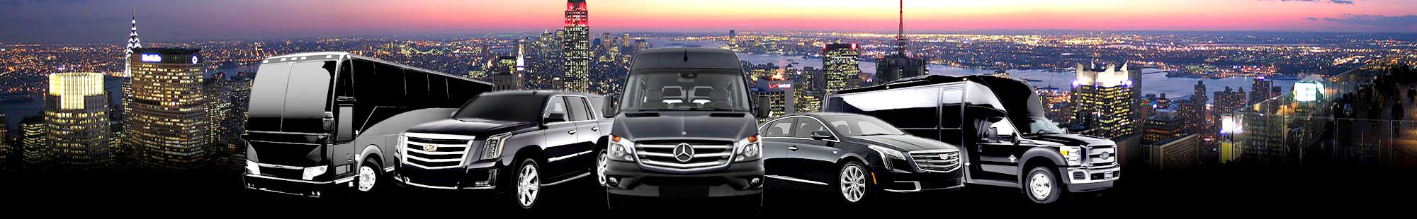 Long Island Mercedes Sprinter Transportation Coaches Li